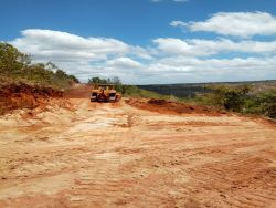 makuyu-road-construction